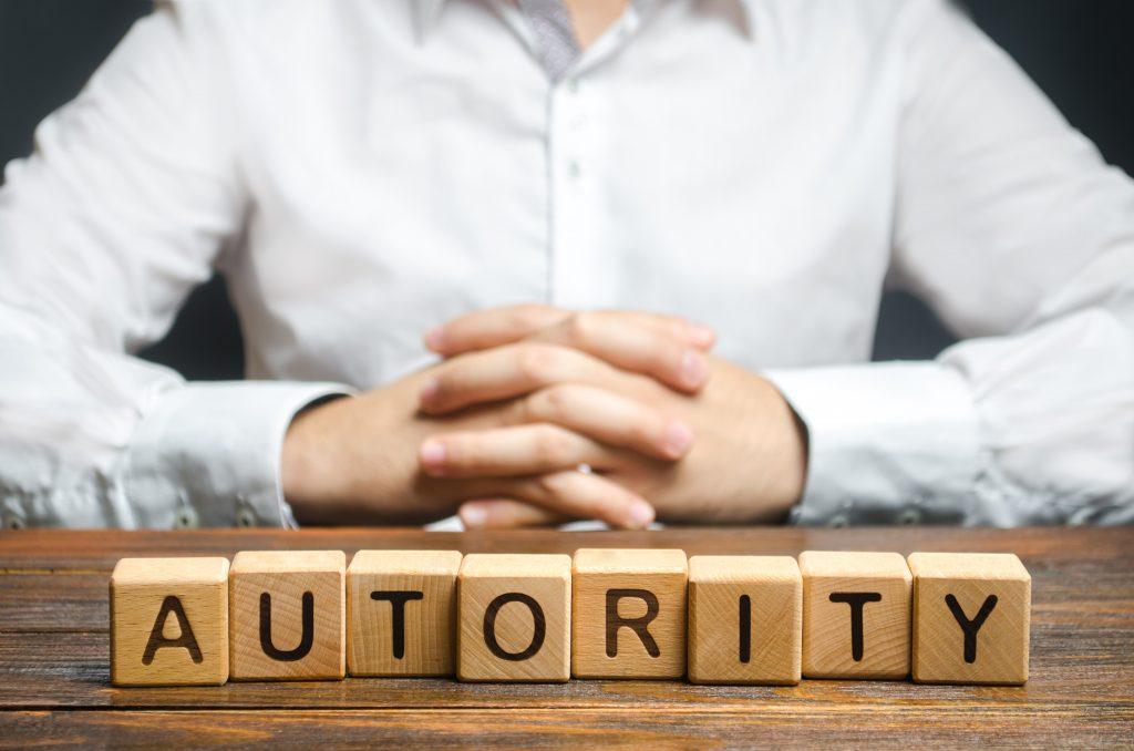 Autorité (Authoritativeness)