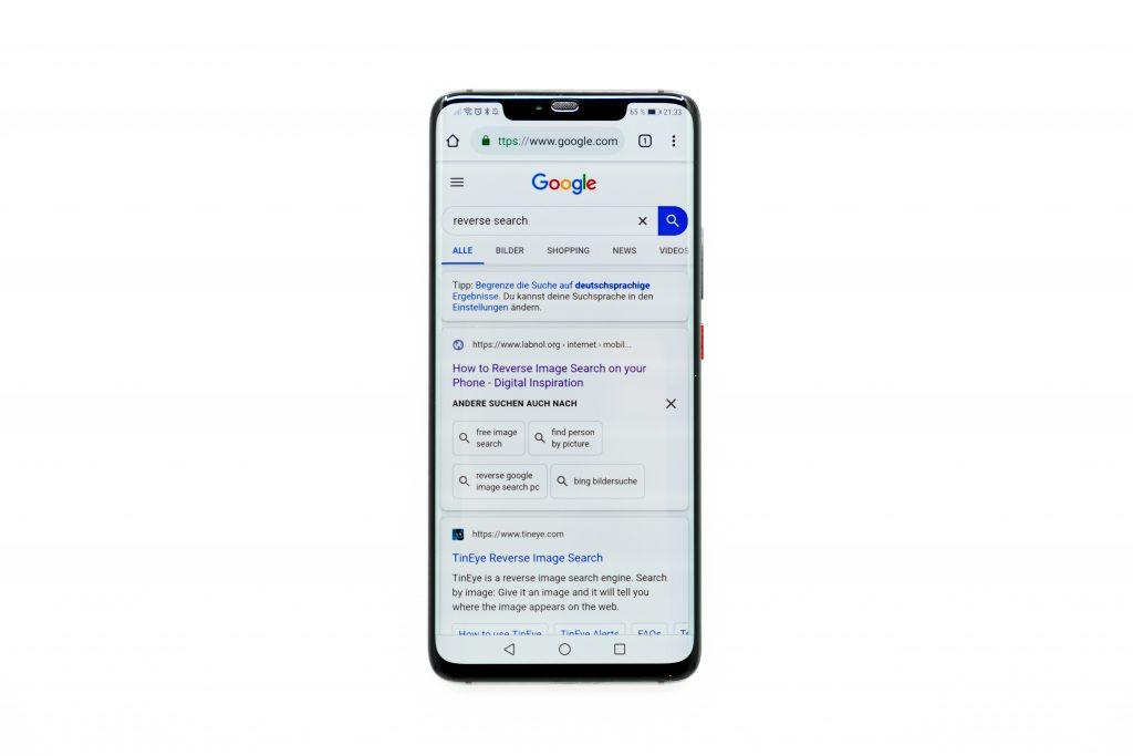 C'est quoi un algorithme pour Google ?