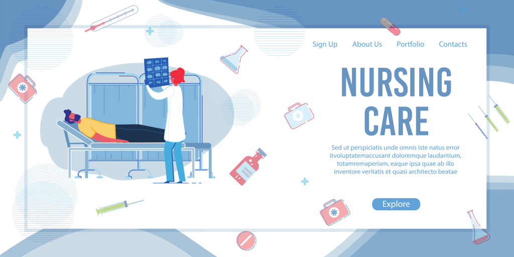 Pourquoi créer son site internet quand on est infirmier ?