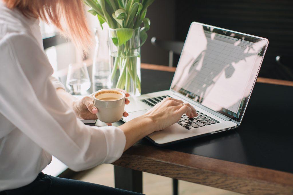 Écrire pour le Web : différent de l'écriture papier?
